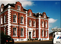 SJ7109 : Priorslee Hall, Telford by Stephen Richards
