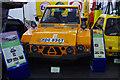 SD3585 : Africar, Lakeland Motor Museum by Ian Taylor