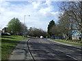 NZ1863 : Shibdon Road, Blaydon by JThomas
