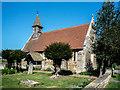 TL5483 : Chettisham Church by Kim Fyson