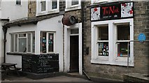 SE1408 : The Nook (Rose and Crown), Holmfirth by Dave Pickersgill