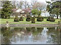 SE2685 : Topiary at Thorp Perrow by Oliver Dixon