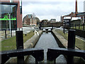 SJ8598 : The Ashton Canal by Thomas Nugent