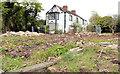 J3784 : Vested house, Greenisland (2013-1) by Albert Bridge