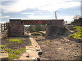 SD7506 : Nob End, Meccano Bridge by David Dixon