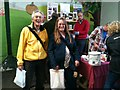 SK7519 : Geograph Mini-meet: Melton Mowbray Artisan Cheese Fair by Paul Jewell