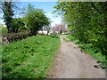 TL4066 : Long Lane, Longstanton by Marathon