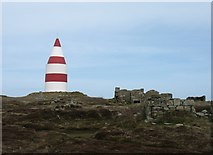SV9416 : The Daymark on St Martin's by David Purchase