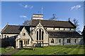 TQ2149 : St Michael's Church, Betchworth by Ian Capper