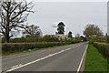 TQ2546 : Reigate Road by Ian Capper