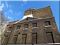 TQ3877 : Building detail in Gloucester Circus by Stephen Craven