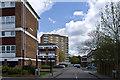 TQ4766 : Westwell Close by Ian Capper