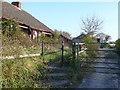 ST4218 : Overgrown Bungalow by Nigel Mykura