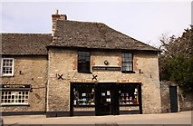SU2199 : The Lechlade Pharmacy on High Street by Steve Daniels
