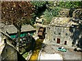 SP1620 : Model Village, The Old New Inn, Bourton-on-The-Water by Brian Robert Marshall
