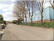 SO9394 : Barnshaws Ltd by Gordon Griffiths
