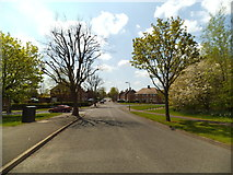 SO9394 : Childs Avenue View by Gordon Griffiths