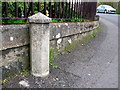 J1573 : GPO Cable Marker, Glenavy by Rossographer