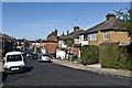 TL1607 : Salisbury Avenue by Ian Capper