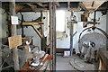 SS5347 : Hele Mill - stone floor by Chris Allen