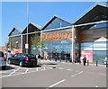 SO8217 : Sainsbury, Gloucester Quays by Paul Gillett