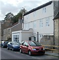 ST8260 : Former Masons Arms, Bradford-on-Avon by Jaggery