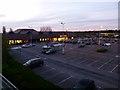 SZ1893 : Somerford Sainsbury by David Lally