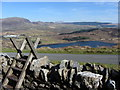 SH6745 : Overlooking Tanygrisiau Reservoir by Gareth James
