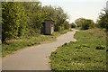 TF1564 : Water Rail Way by Richard Croft