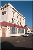 TQ3268 : Shuttered pub: The Grange, Norbury Road, Thornton Heath by Christopher Hilton