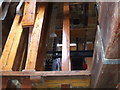 TL1842 : Plan Sifters at Jordans Mill by John M