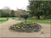 SK0573 : Pavilion  Gardens  Buxton by Martin Dawes