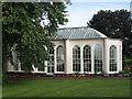 SX9373 : Regency Conservatory, Bitton Park by Robin Stott