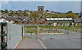 J4973 : The Castlebawn site, Newtownards (2013-4) by Albert Bridge