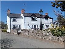 SJ2734 : A house called Eastwood by John Haynes