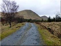 NM6433 : Distant View Towards Beinn Talaidh by Rude Health
