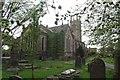 SD6910 : St. Peter's, Halliwell by Philip Platt