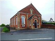 TF4382 : Withern Methodist Church by Bill Henderson