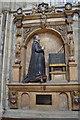 SE6052 : Memorial to Henry Swinburne, York Minster by Julian P Guffogg