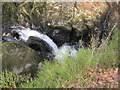 NY3203 : Colwith Force by Les Hull