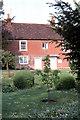 SU7037 : Jane Austen's house, Chawton, 1989 by Christopher Hilton