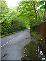 TQ0084 : Looking west on Fulmer Common Road by Shazz