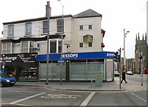 SD3036 : Jessops, Blackpool by Gerald England