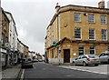 ST3614 : Silver Street, Ilminster by nick macneill