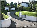 SX9271 : Barnpark Cottage, Higher Ringmore Road, Ringmore by Robin Stott