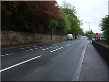 SE0424 :  Burnley Road (A646)  by JThomas