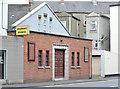 J0153 : Hanover Street gospel hall, Portadown by Albert Bridge