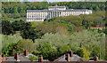 J4075 : Parliament Buildings, Stormont, Belfast (2013) by Albert Bridge