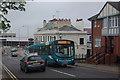 SJ3094 : Rowson Street, New Brighton  by Stephen McKay