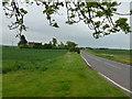 TL2281 : Near Keeler Farm, Wood Walton by Richard Humphrey